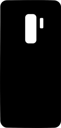 Picture of Samsung Galaxy S9 Plus Skin Template