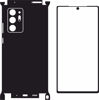 Picture of Samsung Galaxy Note20 Ultra Template