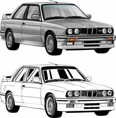 Picture of BMW E30 M3